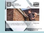 The Insurance Claim and Making Insurance Work