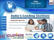 Best Institute in Chandigarh For Gate & IES Coacing