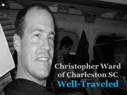 Christopher Ward of Charleston SC_ Well-Traveled