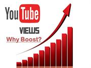 How to Increase YouTube Video Views Instantly