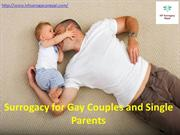 LGBT Surrogacy in Nepal with IVF Surrogacy Nepal