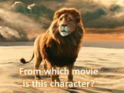 Narnia and the Easter Story