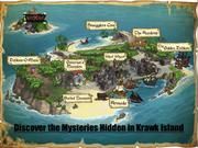 Discover the Mysteries Hidden in Krawk Island