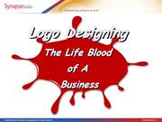 Logo Designing - The Life Blood of a Bus