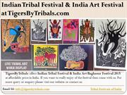 Indian Tribal Festival & India Art Baghesur Festival 2015