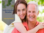 Leslie Griesdorf Dentist_Time For Family
