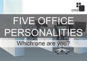Office Personalities
