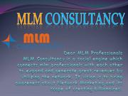 MLM Softwares in India