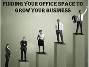 Affordable Office Space Newark NJ