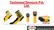 Temperature Sensors at Tspl-India