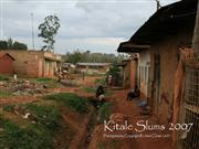 Purpose Driven Ed Center Kitale Slum