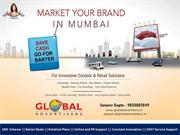 360 Degree Outdoor Media   In India-Global Advertisers