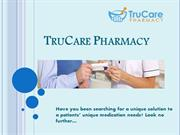 Quality Pharmaceuticals and Complete Customer Satisfaction
