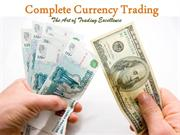 Forex Trading Tools by Complete Currency Trader