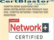 CompTIA Network+ Questions