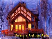 Realtors in Anchorage Alaska