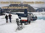Denis Vincent - Canada Helico