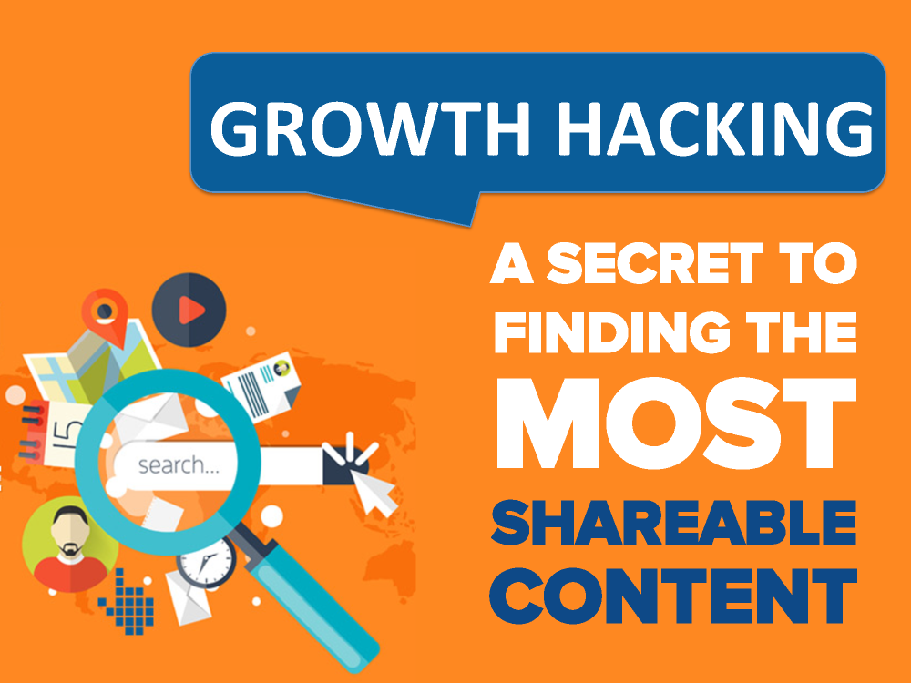 Growth Hacking: a Secret to Finding the Most Shareable ...