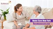 Receive The Highest Level Of Care at Home Care NYC