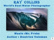 Ray  Collins - Photos