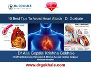 10 Best Tips To Avoid Heart Attack (1)
