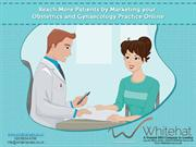 Online Marketing for OB/GYNs Practice