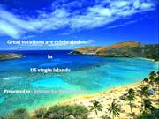 This Monsoon Requires a US Virgin Island Vacations