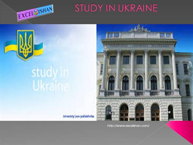 Study in ukraine ppt authorstream toneelgroepblik Images