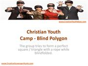 Christian Youth Camp - Blind Polygon