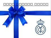 Real Madrid gifts