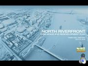 7.8.15 Open House: North Riverfront Open Space & Redevelopment Plan