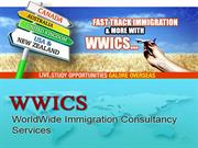 WWICS Immigration Services