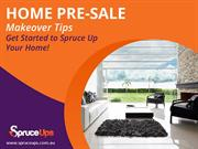 Home Styling Experts - Tips to Spruce-Up Your Home!