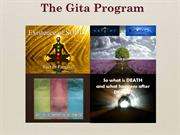 The Gita Program