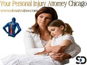 Your Personal Injury Attorney Chicago