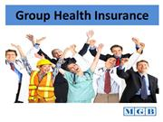 Group Health Insurance Farmington Hills