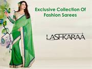 Exclusive Collection Of Fashion Sarees