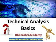 Introduction of Stock Market Technical Analysis