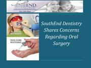 Dentistry For The Young SouthEnd Dentistry