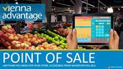 Integrated POS Solution | Point of Sale Overview | VIenna Advantage