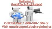 Gmail Technical Support Phone Number | 1-888-318-1004