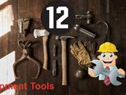 12 Web Development Tools for Developers to Use