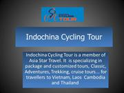 Indochina Cycling Tour in Vietnam, Cambodia, Thailand