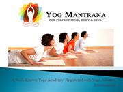 Yoga Teacher Training in Rishikesh, 200 Hour Teacher Training In Rishi