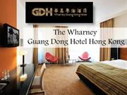 Best Hotel in Hong Kong for Sightseeing | Hong Kong Places Interest