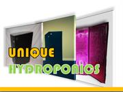 Highly Efficient Hydroponic Grow Boxes