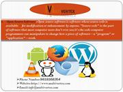 Get the Best Software Development Services by Multivertex.