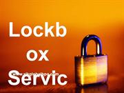 Lockbox Services - SLK GLOBAL BPO