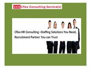 HR Consulting Company in Orissa