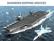 SEAFARERS SHIPPING SERVICES